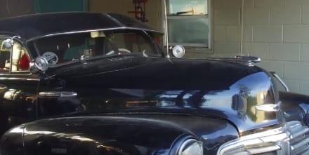 Krazy Vatos: volvemos a darle vida a los autos clásicos