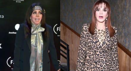 LA CHACHA (29 enero): Verónica Castro ¿en terrible depresión? y Lucía Méndez ¿poseída?