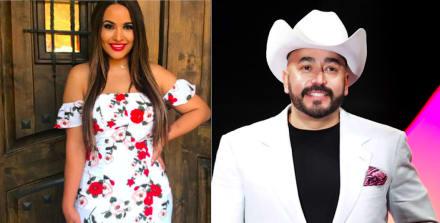 La Chacha (30 enero) Mayeli Alonso sigue 'dolida' porque Lupillo Rivera la dejó y aquí están las pruebas (FOTOS)