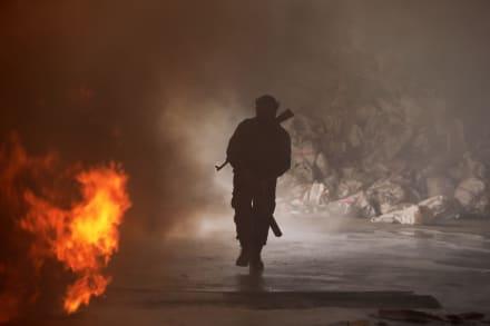 Explosión en horno de Nuevo León en México; reportan cuatro heridos (FOTO)