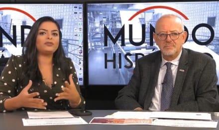 Consulado mexicano financía a quienes no pueden renovar el DACA por falta de dinero