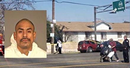 Matan a hispano después del Super Bowl tras confundirlo con miembro de pandilla