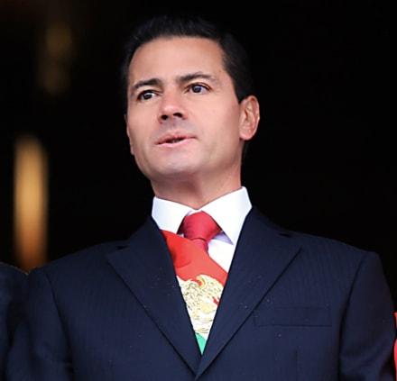Tania Ruiz, novia de Enrique Peña Nieto confiesa la 'verdad' sobre la supuesta enfermedad mortal del ex presidente (VIDEO)