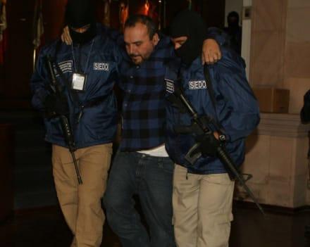 Destapan la verdad sobre liberación de Rey Zambada y Chapo diputada