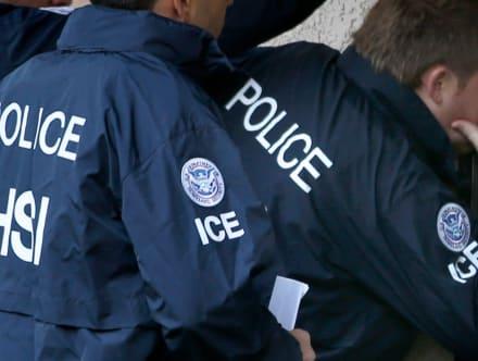 ICE arresta en hospital y luego encarcela a indocumentado con coronavirus