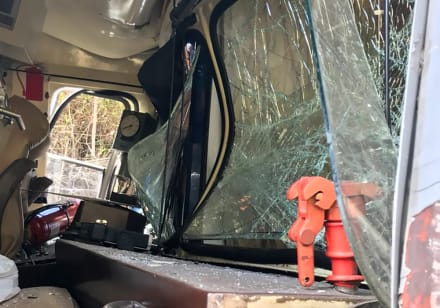 Choque de autobuses en Perú deja saldo de 14 muertos y 68 heridos