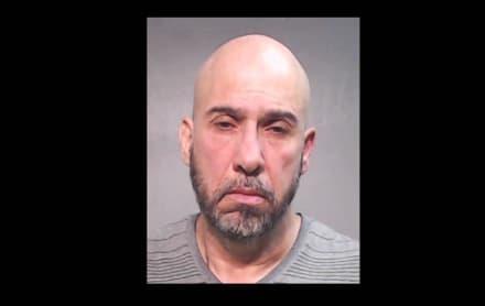 Texas: Hispano es condenado a casi medio siglo en la cárcel por abuso sexual