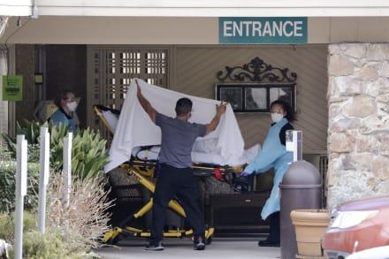 Segundo muerto por coronavirus en EE.UU. en el estado de Washington