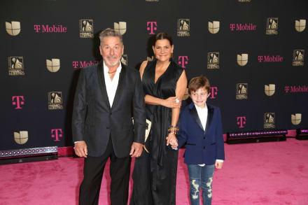 ¿Son pareja? Hijo de Ricardo Montaner es captado muy cariñoso con J Balvin (FOTOS)