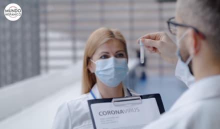 ¡Coronavirus, gripe o alergias!: Cómo actúan contra el sistema de defensa del cuerpo