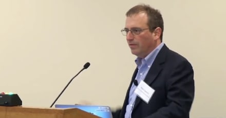 Científico Marc Lipsitch: Coronavirus podría infectar al 70% de la población mundial en un año