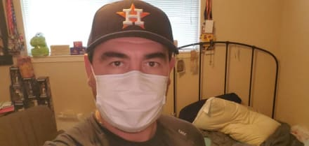 ÚLTIMA HORA: Aumentan a 59 los casos de coronavirus en Houston