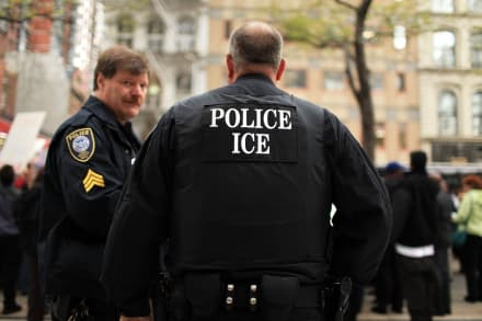 Nueva York: Liberan a mexicano capturado por ICE ante riesgo de coronavirus
