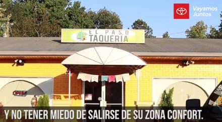 """Hermanos mexicanos pasaron de obreros a tener mucho dinero con """"El Paso Taquería"""""""