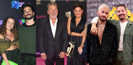 La Chacha (19 de Marzo) ¡Bellos pero irresponsables! La peculiar familia de Ricardo Montaner que causa sensación (FOTOS)