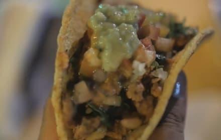 Tacos de puerco es una receta perfecta para los buenos paladares (Video)