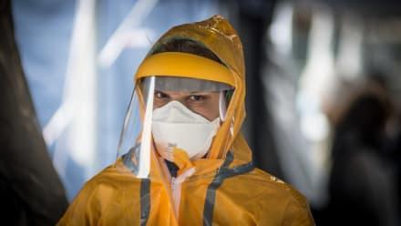 Los que propaguen intencionalmente el coronavirus podrían ser acusados de terroristas