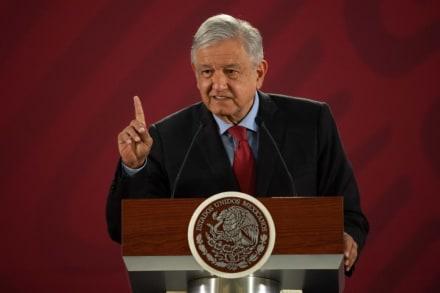 "López Obrador recalca que la madre del Chapo merece ""respeto"" (VIDEO)"