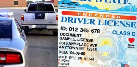 Estudio revela cuál es el mejor y el peor estado para conducir en EE.UU.