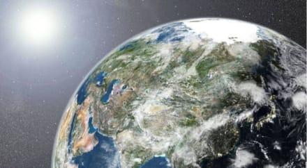 Curioso: Flota de OVNIS se acercó a la Tierra durante la pandemia (VIDEO)