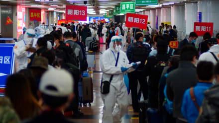 Viróloga china asegura que coronavirus se fabricó en laboratorio de Wuhan y dice tener pruebas