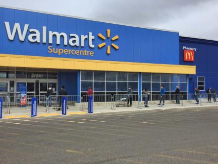 Walmart exigirá nueva regla a empleados y recomienda a clientes aplicarla para evitar propagar el coronavirus