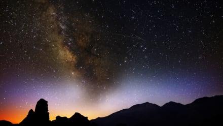 Curioso: Bolas de fuego lloverán en la noche del 21 de abril