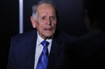 Muere Tomás Balcázar, abuelo de Javier Chicharito Hernández (VIDEO)