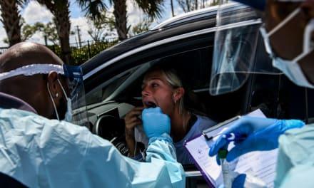 Los Ángeles hará tests de coronavirus gratis para todos