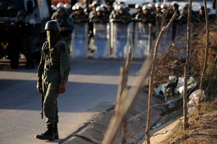 Venezuela: Motín en una cárcel deja al menos 40 muertos