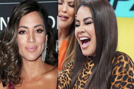 Tras acusarla de ser la supuesta 'responsable' del divorcio de Pamela Silva, aseguran que 'La Veneno' Sandoval  se burla de ella (VIDEO)