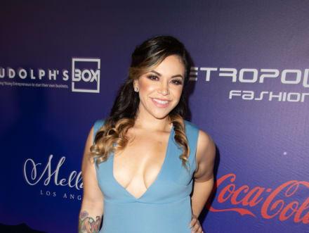 Jacqie, hija de Jenni Rivera publica video post parto y le dicen que parece que trae otro bebé dentro (VIDEO)