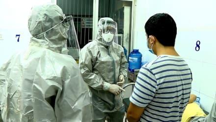 Happy hypoxia: la extraña condición en pacientes con coronavirus