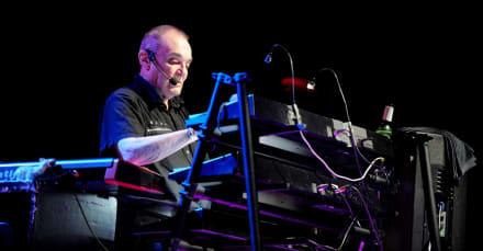 Dave Greenfield, tecladista de The Stranglers, muere por coronavirus
