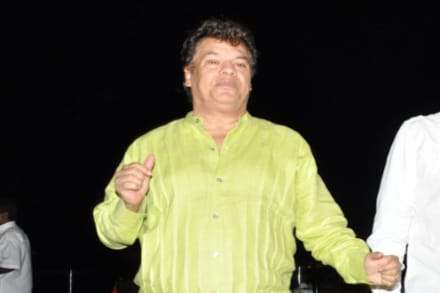 Ex manager afirma que Juan Gabriel 'no se quiere vacunar' contra el coronavirus (VIDEO)