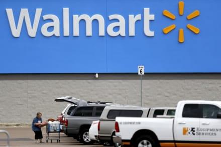 Walmart aumenta ventas tras enorme demanda durante crisis económica
