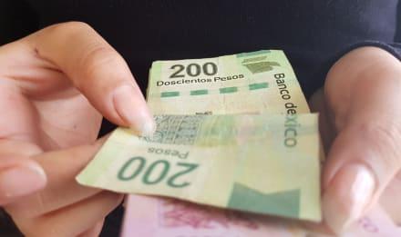 Peso mexicano 25 mayo gana terreno ante el dólar en pleno Memorial Day
