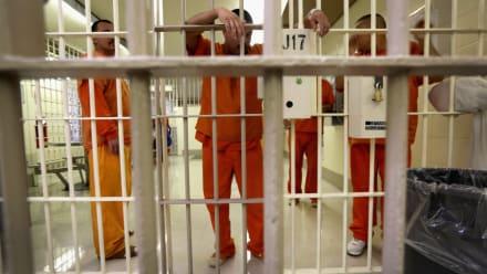 Muere un detenido de ICE al sur de Georgia por COVID-19
