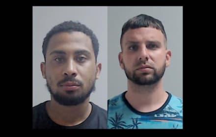Texas: Caen hispanos que lideraban una red de robo de autos de lujo