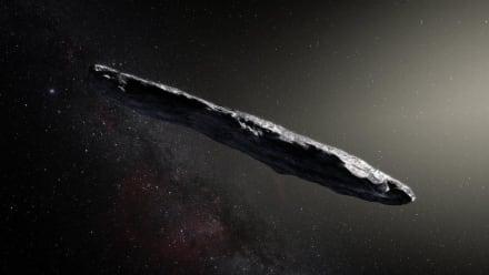 Curioso: Asteroide como estadio de fútbol se acercará a la Tierra el sábado
