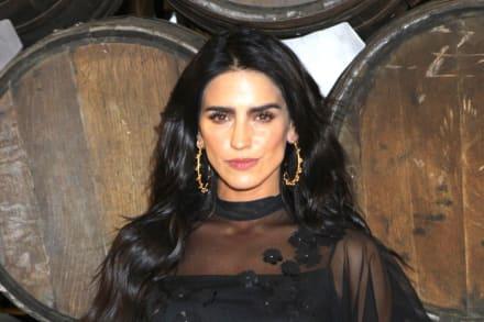 Tras protestas por muerte de George Floyd, la actriz mexicana Bárbara de Regil dice comentario racista (VIDEO)