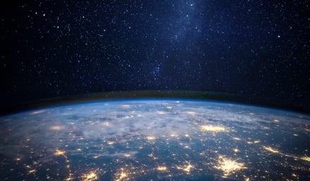 Curioso: Señales de radio desde el espacio, ¿nos llaman?