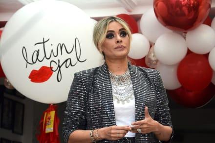 Galilea Montijo denuncia chantaje por fotos comprometedoras y pide ayuda (FOTO Y VIDEO)