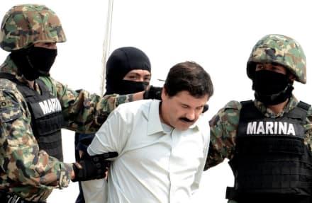 Extraditan a Estados Unidos a El Inge, exoperador del Chapo Guzmán (FOTO)