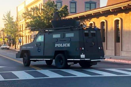 Investigan caso de hispano muerto a manos de policía en San Bernardino, California (VIDEO)