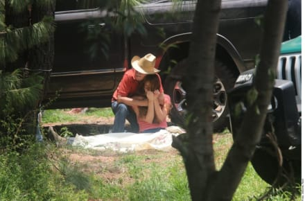 Matan a Andrés Arreola. Asesinan a productor de TV mexicano; famosos lo lamentan (FOTO)