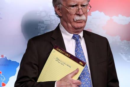 Juez permite que John Bolton publique su polémico libro que Trump intentó censurar