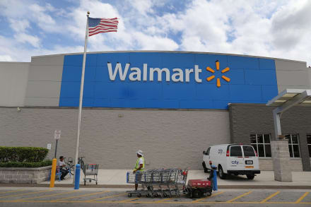 Tiroteo en Walmart de Arizona deja un arresto