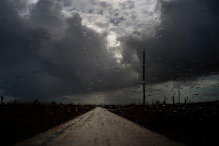 Depresión se convierte en la tormenta tropical Dolly (FOTO)