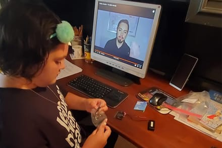 Anuncian campamento virtual para niños y niñas en Gwinnett, Georgia